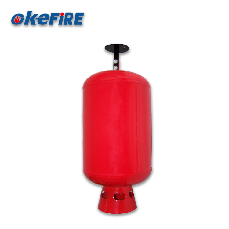 Okefire Dcp Ceiling Mounted Fire Extinguisher
