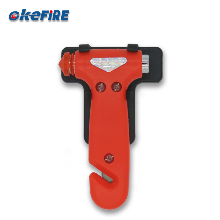 Okefire ABS Auto Emergency Escape Safety Hammer